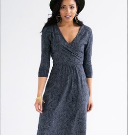 Mata Traders Elena Knit Dress