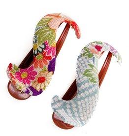 """Annie Loto Studios Kimono """"S"""" Clip LG"""