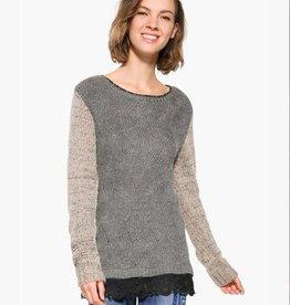 Desigual Jers Samuel Sweater