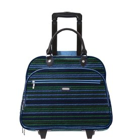 Baggallini Rolling Tote