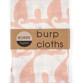 Milkbarn Bundle of Burpies - Rose Elephant