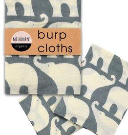 Milkbarn Bundle of Burpies - Blue Elephant