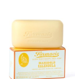 Soap & Paper Factory Marigold Calendula Bar Soap Farmacie