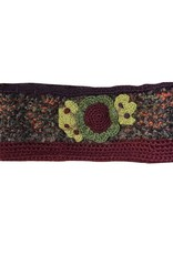 Little Journeys Berkshire Alpaca Headband