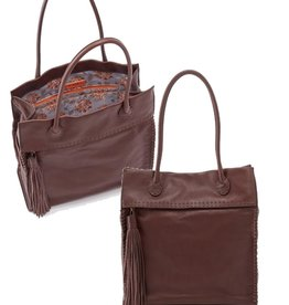 Hobo Int'l/Urban Oxide Lure Tote Handbag