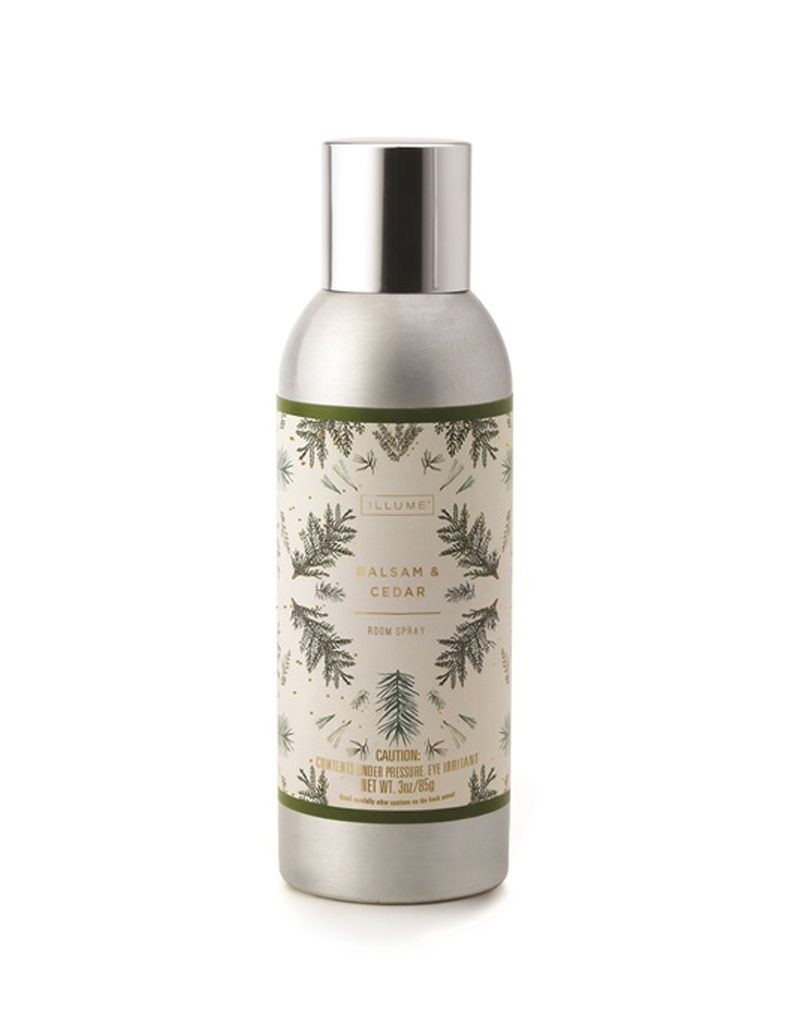 Illume Balsam & Cedar Aerosol Room Spray