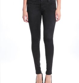 Kut from the Kloth Kut from the Kloth, Mia Toothpick Skinny Suede Pant