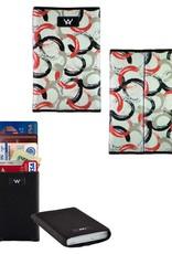 The Grommet YaY Wallet, Modern Art