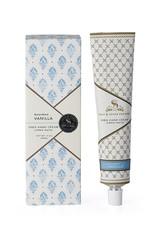 Soap & Paper Factory Bourbon Vanilla Petite Hand Cream 1oz 30ml