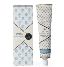 Soap & Paper Factory Bourbon Vanilla Petite Hand Cream 1oz 30ml