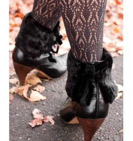 Biella/Standard Merch Codori Crochet Tights