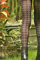 Biella/Standard Merch Codori Crochet Tights