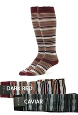 B.ella/Standard Merch Kaleena Stripe Knee Socks