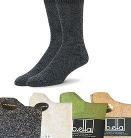 Biella/Standard Merch Ultimo Cashmere Socks