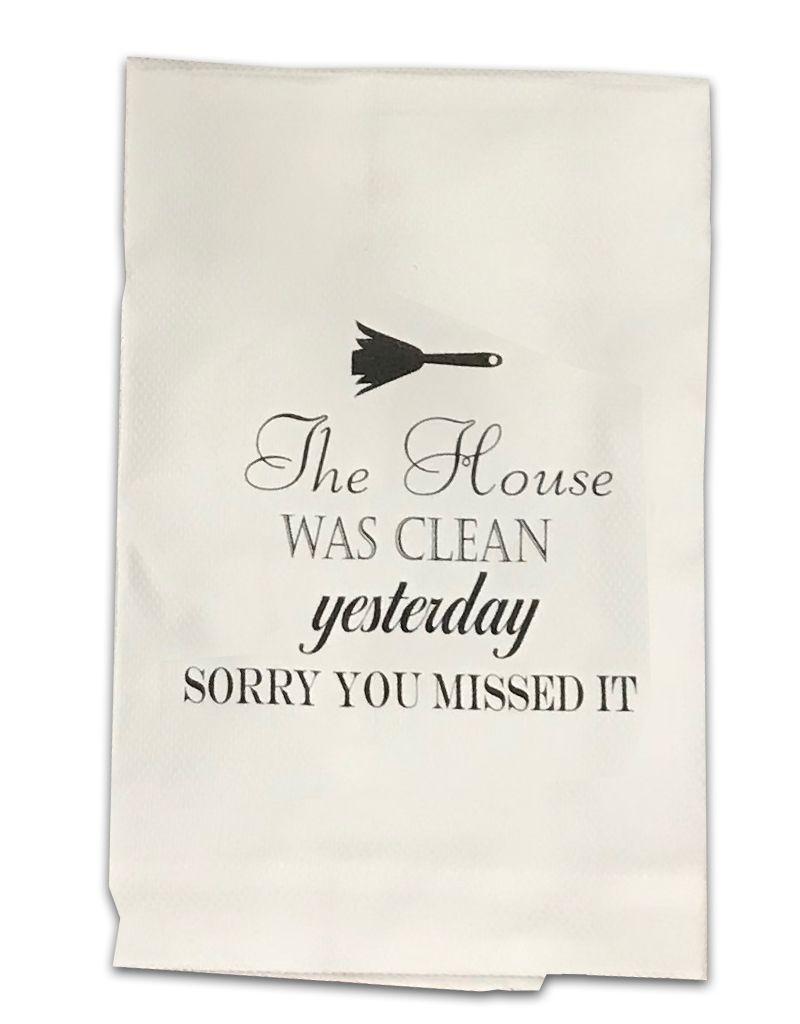 Mariasch Dishwash Towel