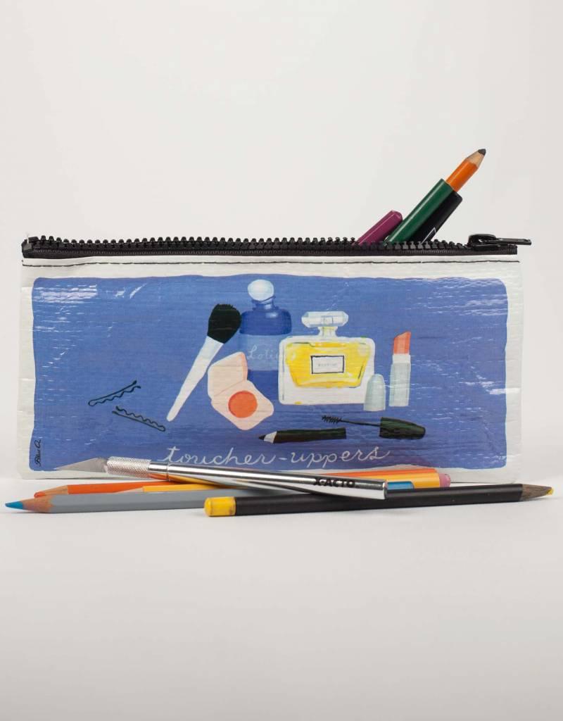 Blue Q Toucher-Uppers Pencil Case