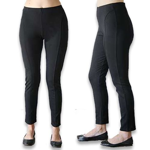 Cut Loose Cut Loose, Seamed Legging