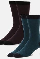 B.ella/Standard Merch Alpino Mousse Crew Socks