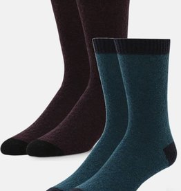 B.ella/Standard Merch Alpino Mousse Crew Socks