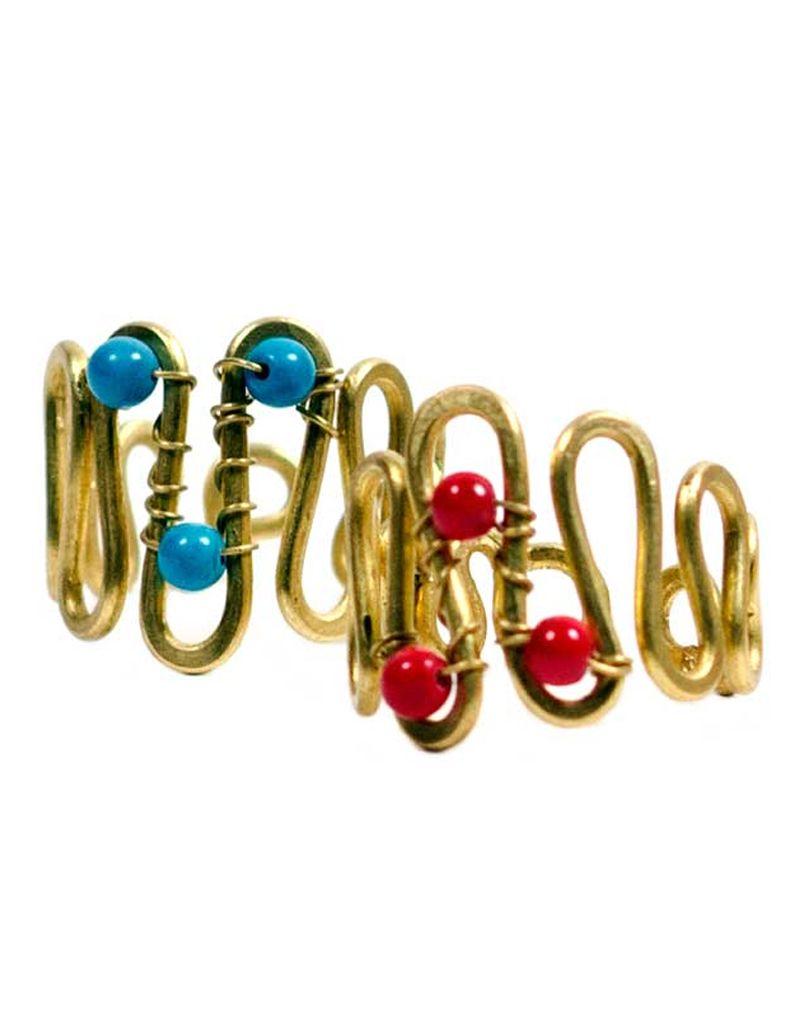 Rings - Maria Luisa Boutique