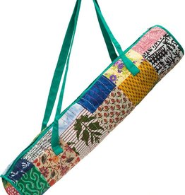 Matr Boomie Kantha Splash Yoga Bag