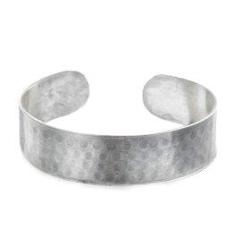 Matr Boomie Men's Raj Cuff-Silver