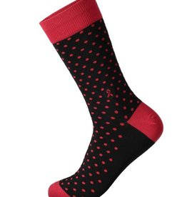 Conscious Step Socks That Treat HIV, Dots