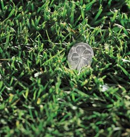 Vilmain Four Leaf Clover Pocket Charm