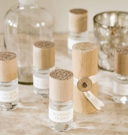Skeem Print Block Roller Ball Perfume