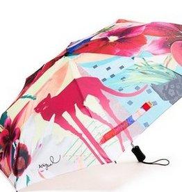 Desigual Crhystal GOGO Umbrella