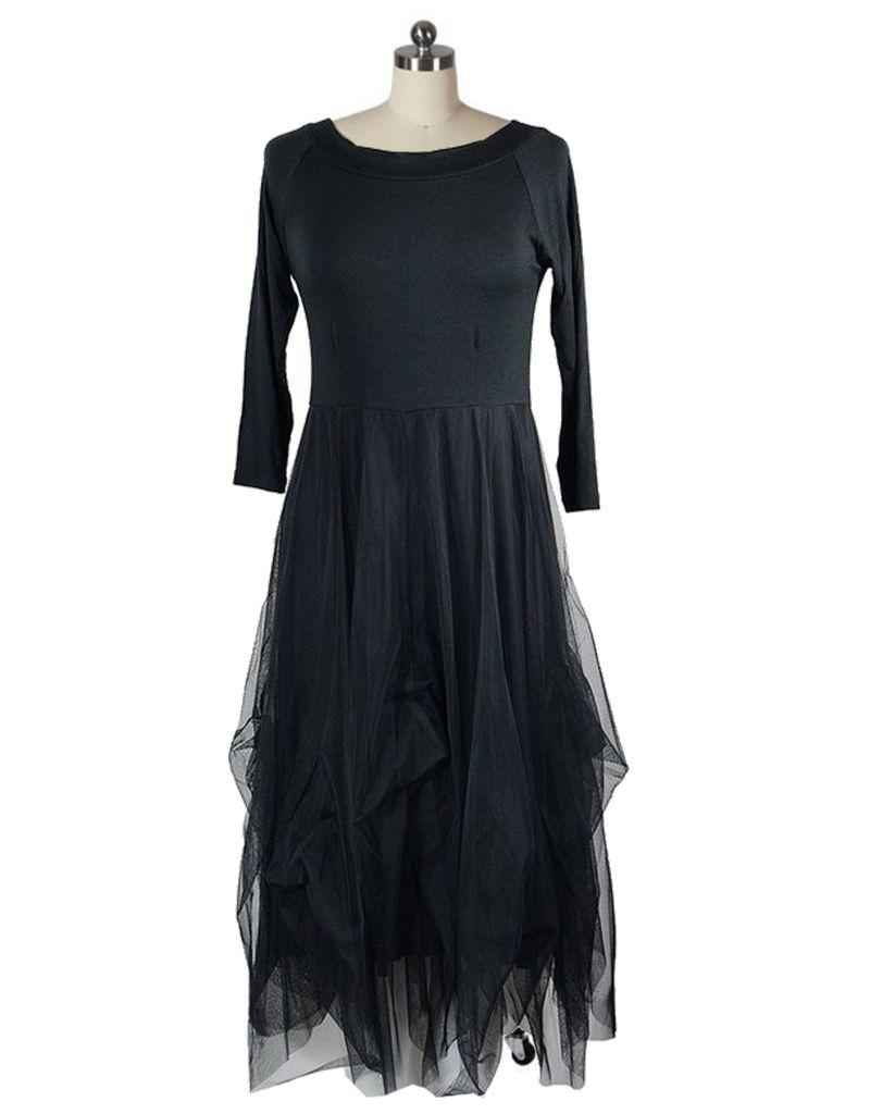 Comfy Palm Springs Dress