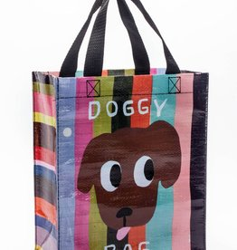 Blue Q Doggy Bag Handy Tote