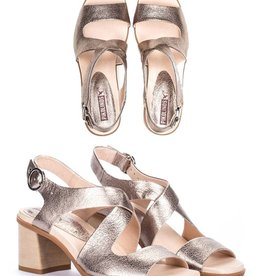 Pikolinos Denia Criss Cross Sandals