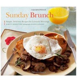 Hachette Sunday Brunch Book