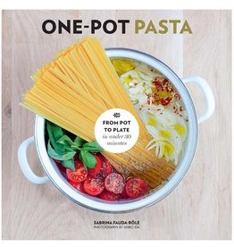Hachette One-Pot Pasta Book