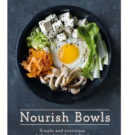 Hachette Nourish Bowls