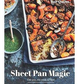 Hachette Sheet Pan Magic Cookbook
