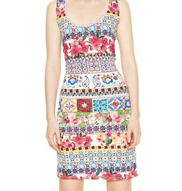 Desigual Luana Tank Dress