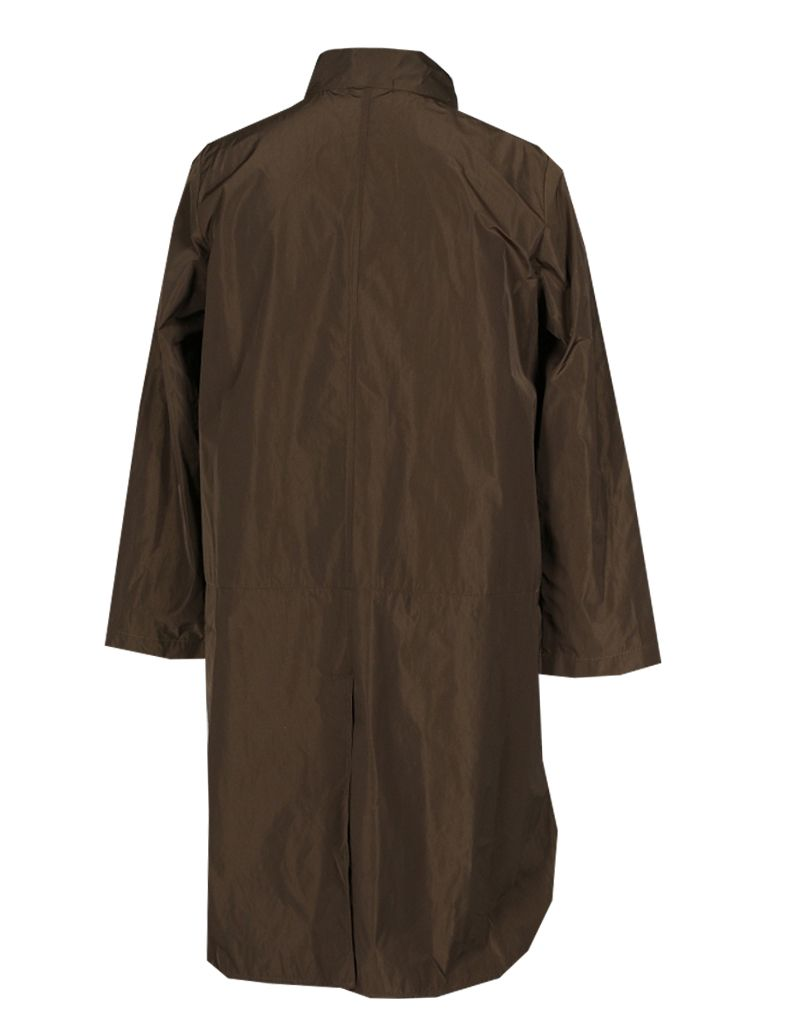 Comfy Washington Jacket