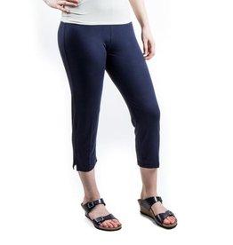 Comfy Slim Crop Pant