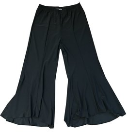 Comfy Ono Ankle Crop Bell Pant