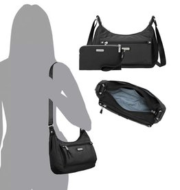 Baggallini Out and About Bag with RFID