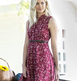Mata Traders Penelope Shirt Dress