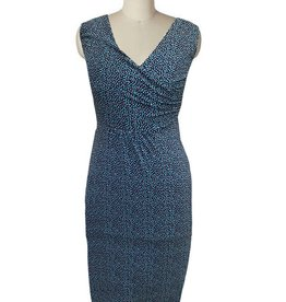 Mata Traders Delia Wrap Dress