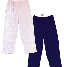 Comfy Narrow Crop Pants