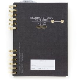 designworks Standard Issue Notebook No.12