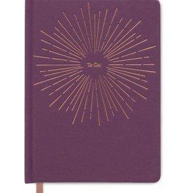 designworks Ta-Da! Starburst Notebook