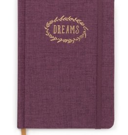 designworks Dreams Notebook