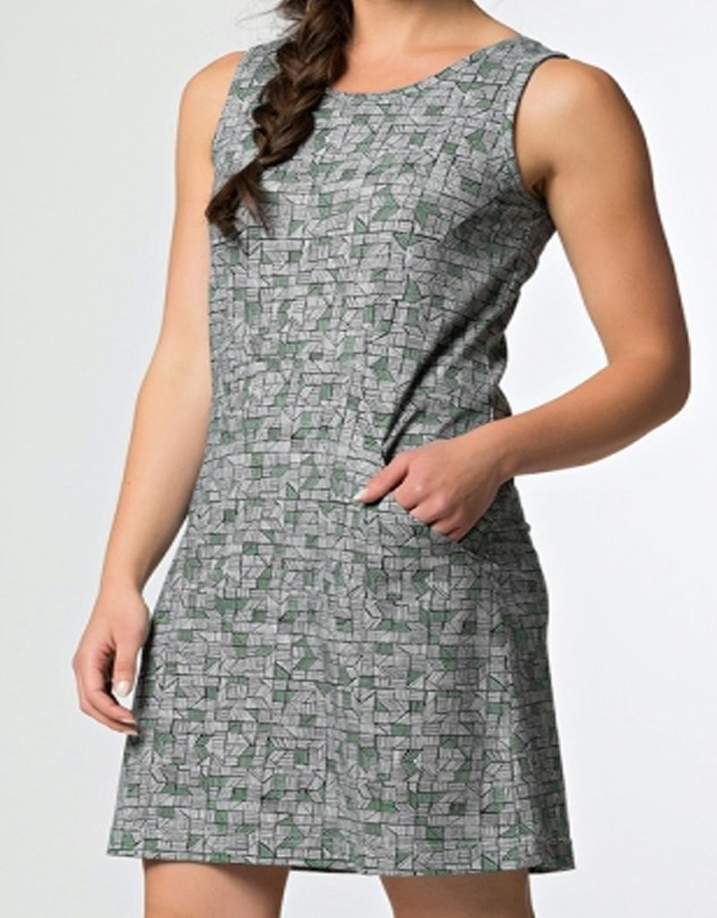 Mata Traders Evanston Dress