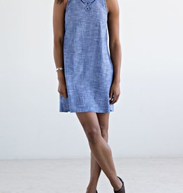 Mata Traders Fresco Shift Dress